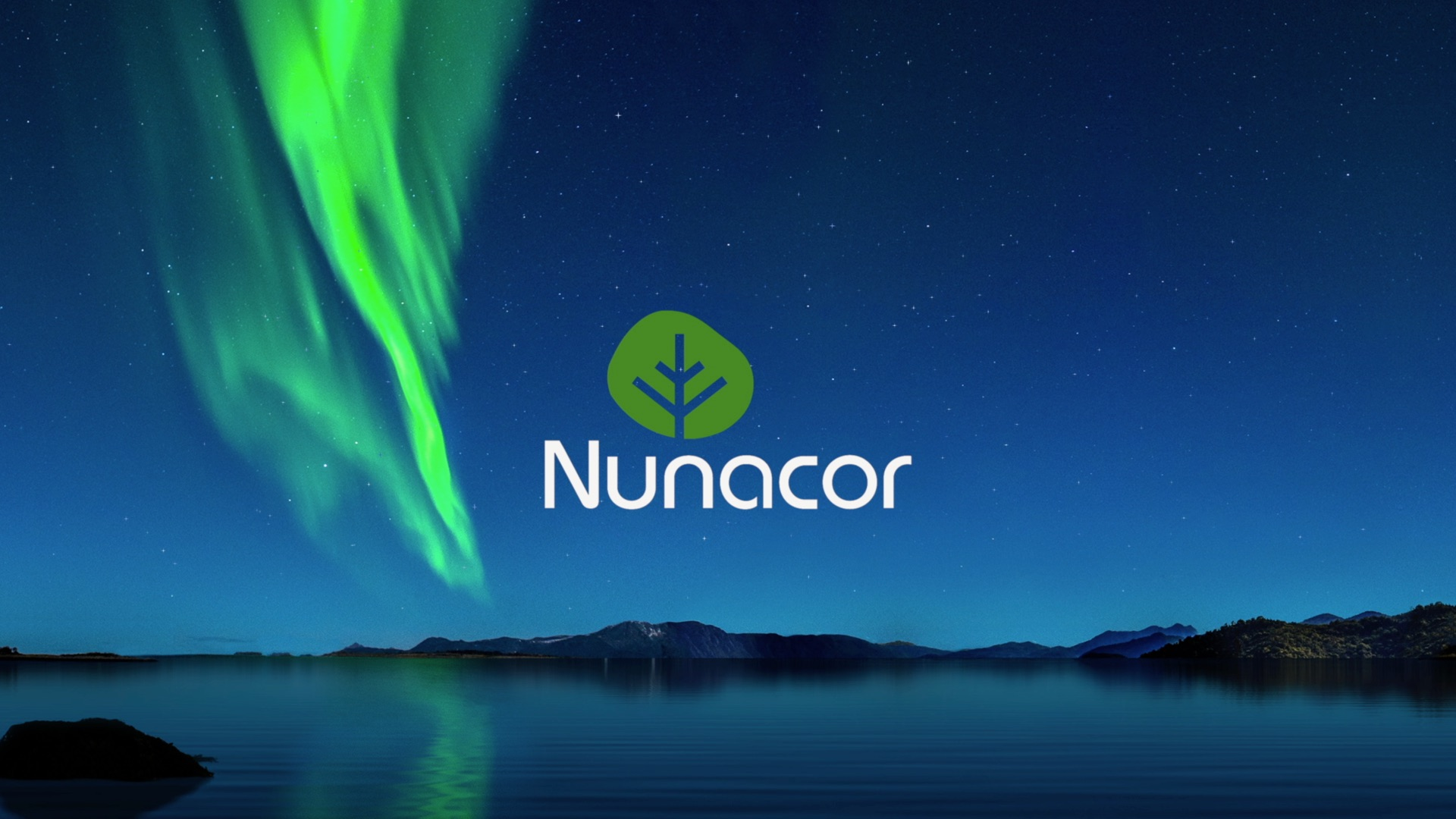 Nunacor Corporate Video