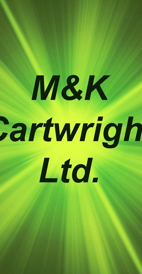 M & K Cartwright LTD.