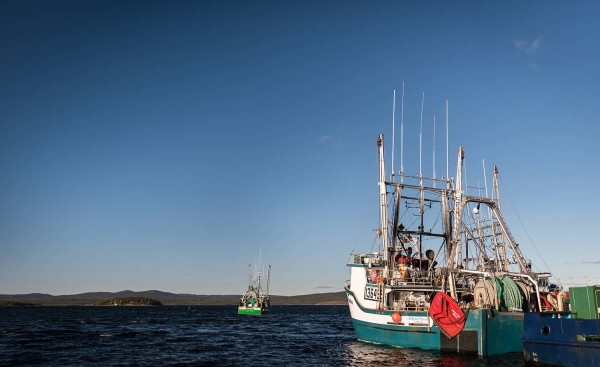 Labrador Ocean Fisheries Charlettown